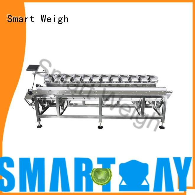 Smart Weigh steady electronic weighing machine customization for food weighing