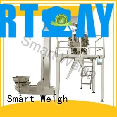 integrated packaging systems swpl4 for business for food labeling