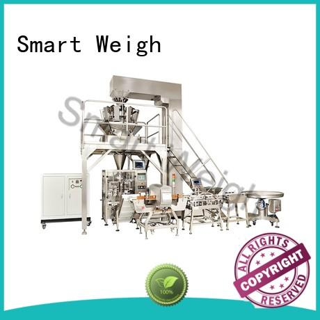 Smart Weigh machine packing material with good price for food weighing