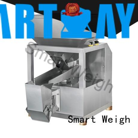 linear bagging machine head for food weighing Smart Weigh