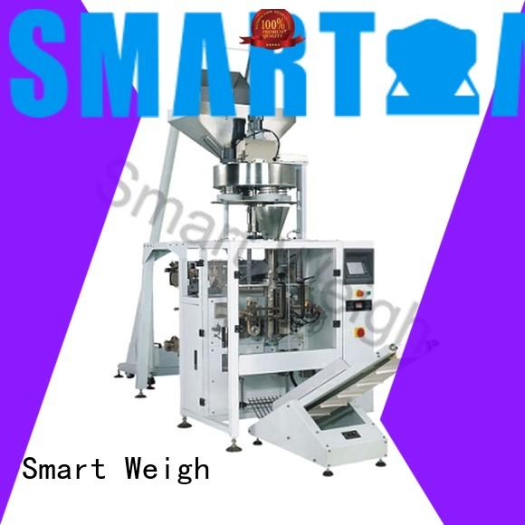 premade powder packaging systems inc multihead Smart Weigh company