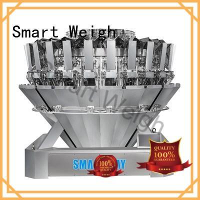 multihead weigher packing machine screw smart Smart Weigh Brand