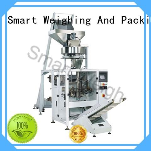 automated packaging machine weigh for food weighing Smart Weigh