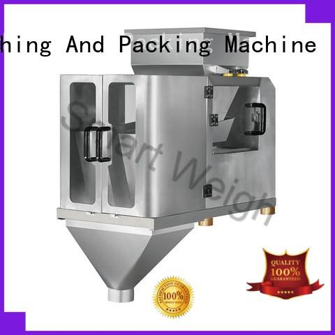 weigher packing machine linear for food weighing Smart Weigh