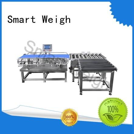 check weigher machine checkweigher for foof handling Smart Weigh
