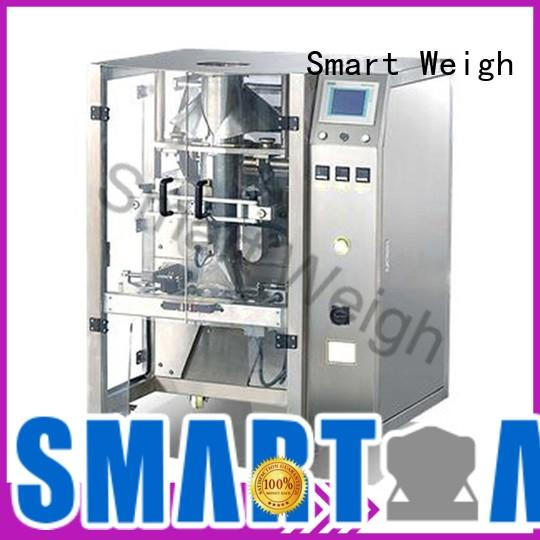 Smart Weigh safety packaging machine factory price for food weighing