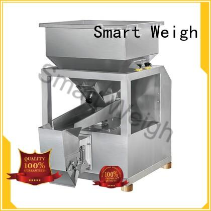 Smart Weigh linear packing machine from China for foof handling