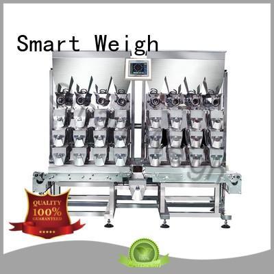 automatic weighing smart Bulk Buy certified Smart Weigh