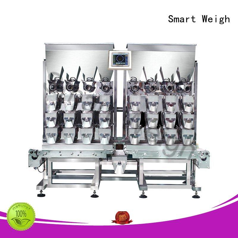 certified computer save manpower automatic weighing Smart Weigh manufacture