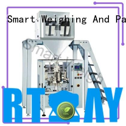 Wholesale premade smart automated packaging systems Smart Weigh Brand