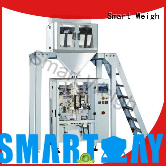 Smart Weigh linear automated packaging machine factory price for food weighing