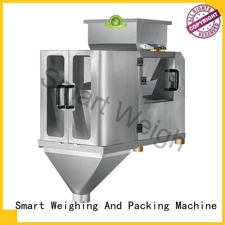 best-selling linear weighing machine swlw1 for food labeling