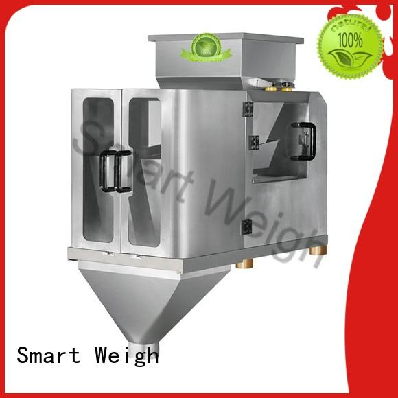 affordablelinear weigher head factory price for food weighing
