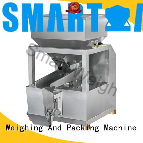 Smart Weigh accurate weight machine directly sale for food labeling