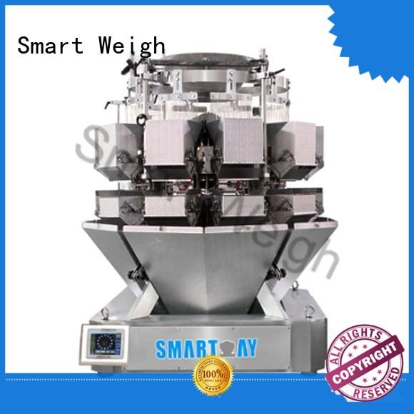 smart discharge multihead weigher mini Smart Weigh company