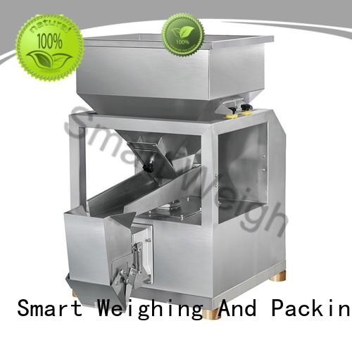 Smart Weigh precise linear weighing machine linear for food weighing