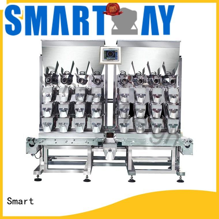 computer certified smart automatic weighing Smart manufacture