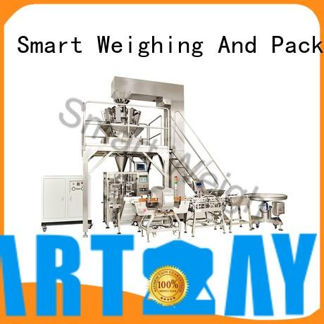 packaging systems inc semiautomatic weigher automated packaging systems premade company