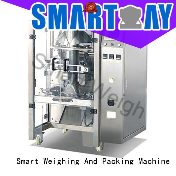 rotary packing machine price China manufacturer for food packing Smart Weigh