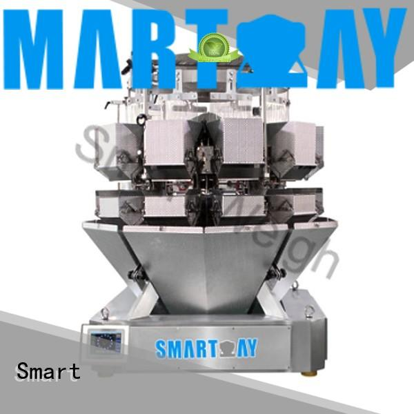 Quality Smart Brand salad multihead weigher