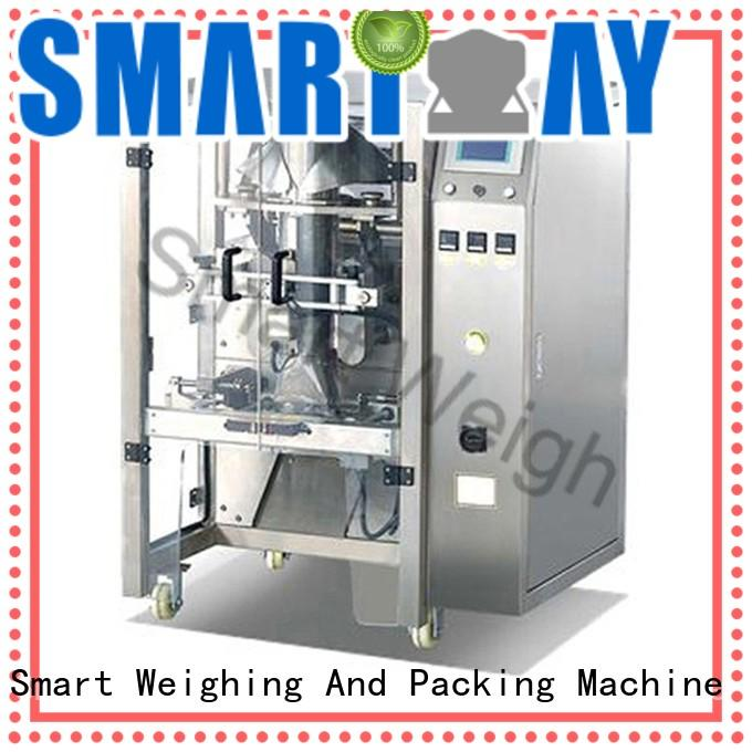 Smart Weigh combined packing machine inquire now for food weighing