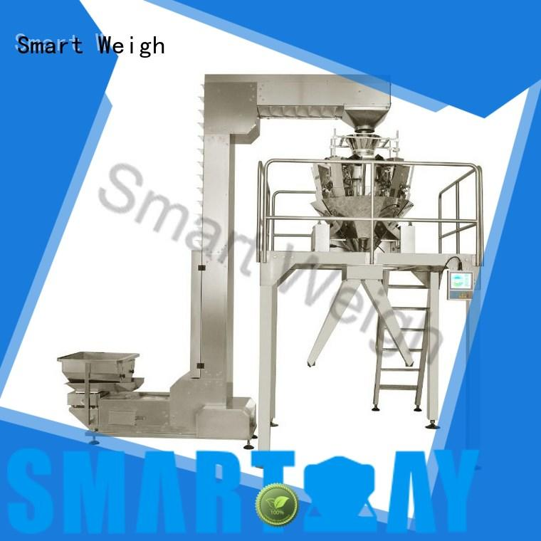 Smart Weigh precise smart packaging system in bulk for food weighing