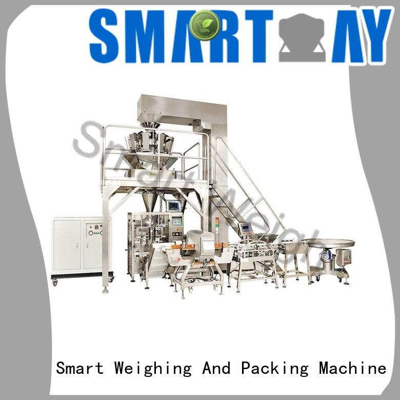 best-selling packaging automation systems linear factory price for food labeling