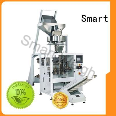 multihead smart machine packaging systems inc Smart Brand