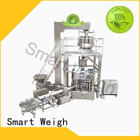 accurate bagging machine swpl1 China manufacturer for food weighing