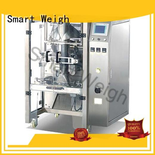 Smart Weigh inexpensive packing machine customization for foof handling