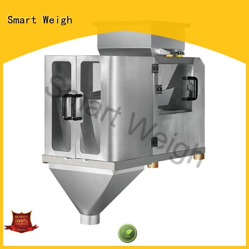 sugar Custom combination smart linear weigher Smart Weigh high accuracy
