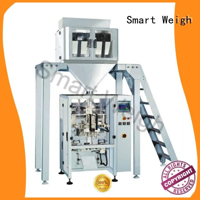 Quality Smart Weigh Brand packaging systems inc measure
