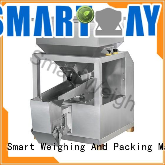 linear weigher packing machine combination seeds linear weigher Smart Brand