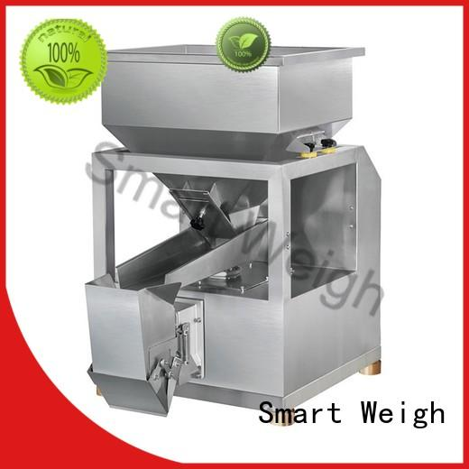durable packing machine weigher for foof handling
