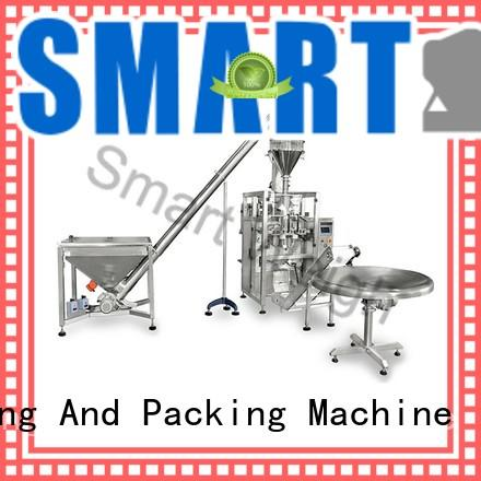 Wholesale measure automated packaging systems Smart Weigh Brand