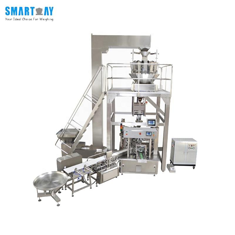 Smart Weigh Automatic Packing Machine