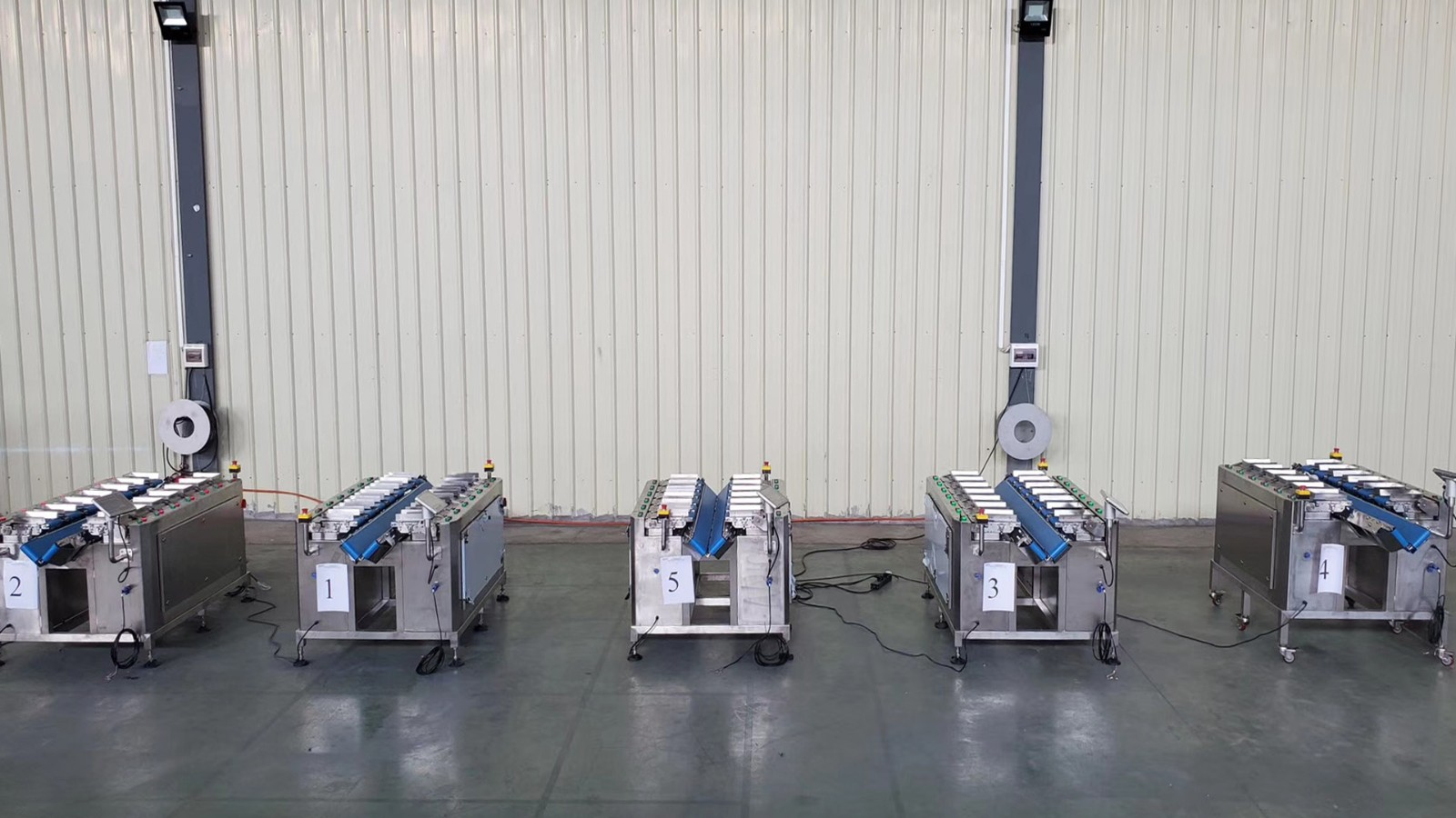 14 Head Linear Combination Weigher