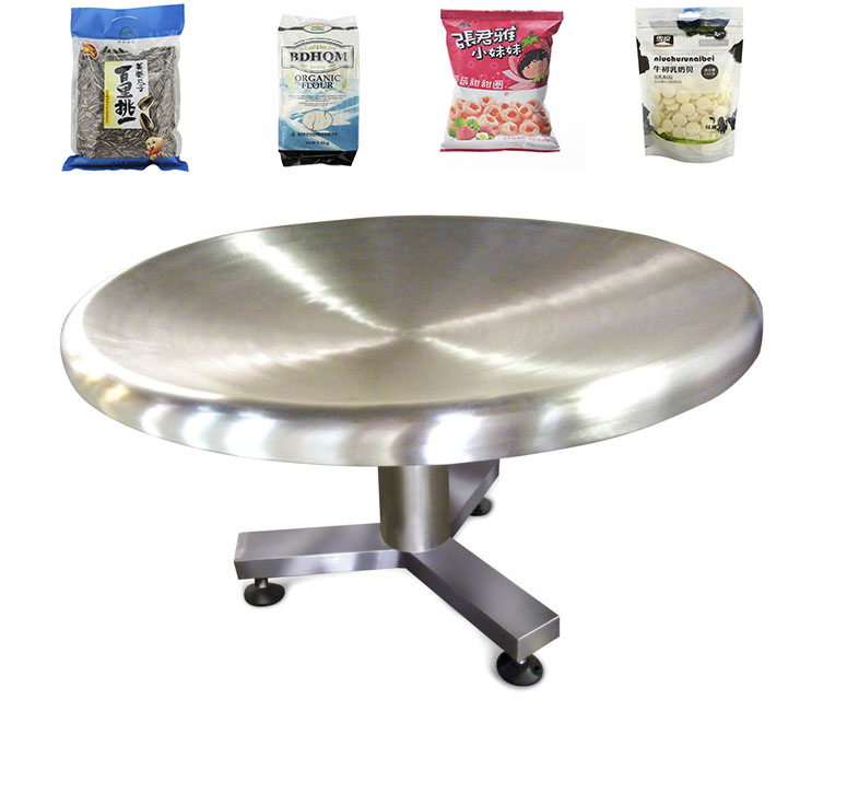 Smartweigh Pack luggage packing system manufacturers for food packing-5