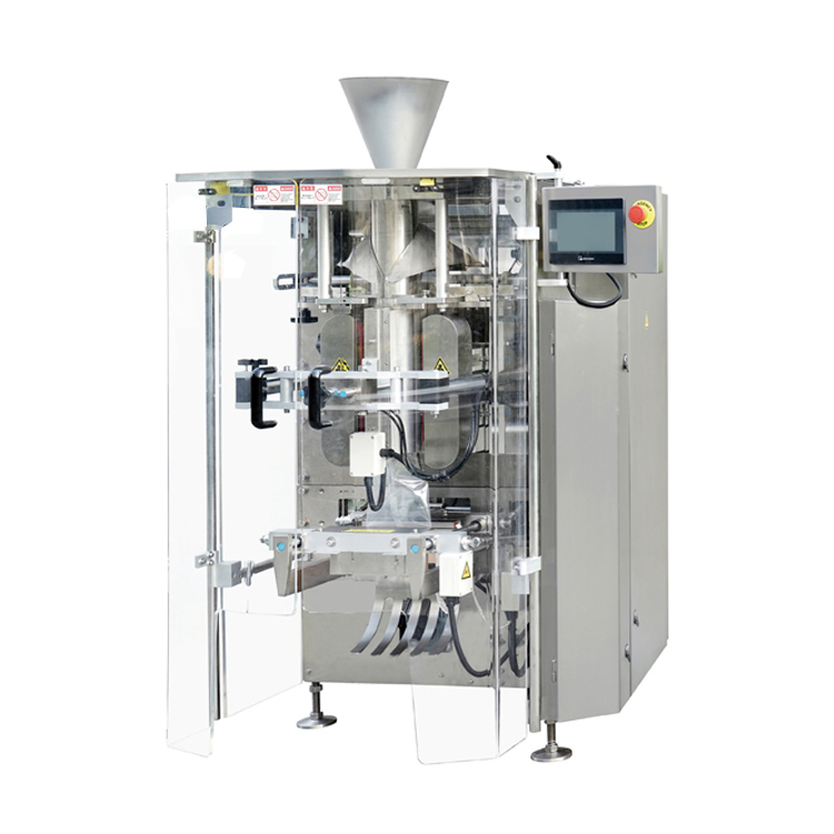 Smartweigh Pack bagging machine suppliers China manufacturer for food weighing-1