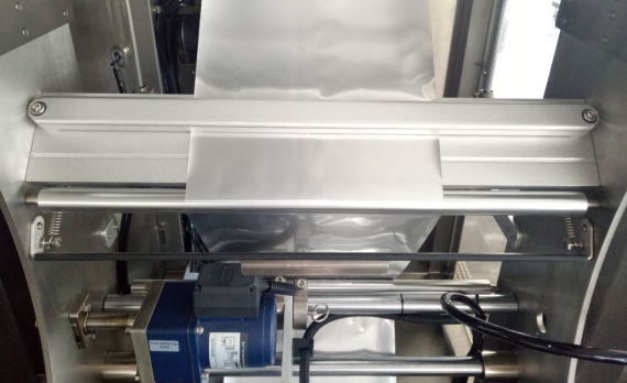 Smartweigh Pack bagging machine suppliers China manufacturer for food weighing-2