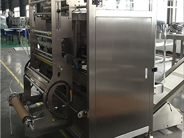 Smartweigh Pack easy operating machine to package food supply for food labeling-3
