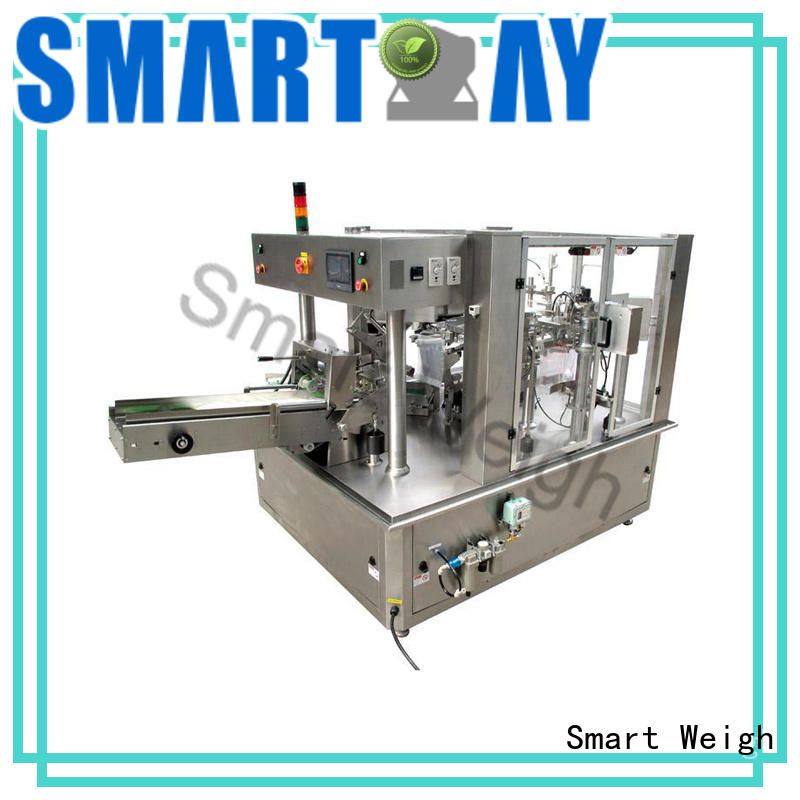 best packing machine price China manufacturer for food weighing