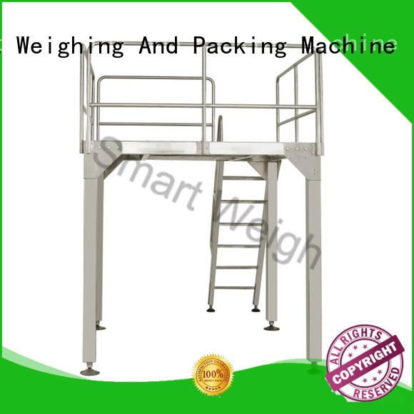 working output conveyor with good price for food packing