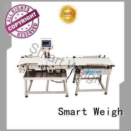 Smart Weigh best-selling buy metal detector factory price for foof handling