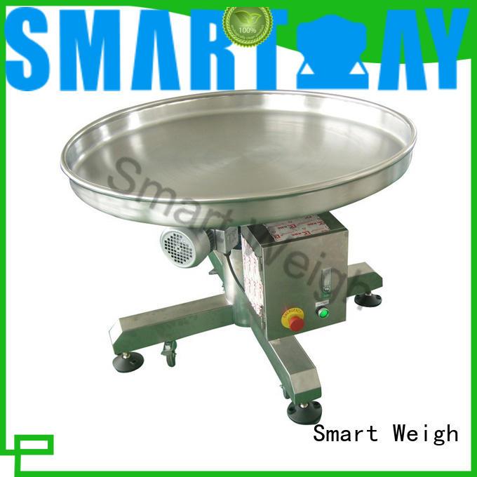 durable bucket conveyor platform with good price for foof handling
