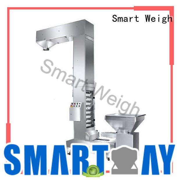 Quality Smart Weigh Brand working working platform