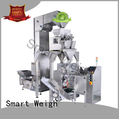 easy-operating superior packaging systems semiautomatic manufacturers for foof handling