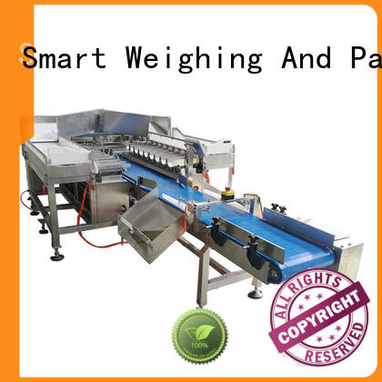 Smart Weigh smart combination scale directly sale for foof handling