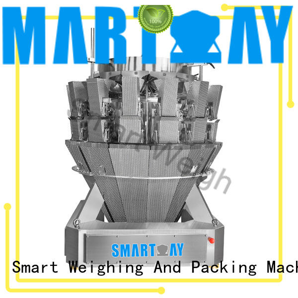 Smart Weigh best-selling multi head scale directly sale for food packing