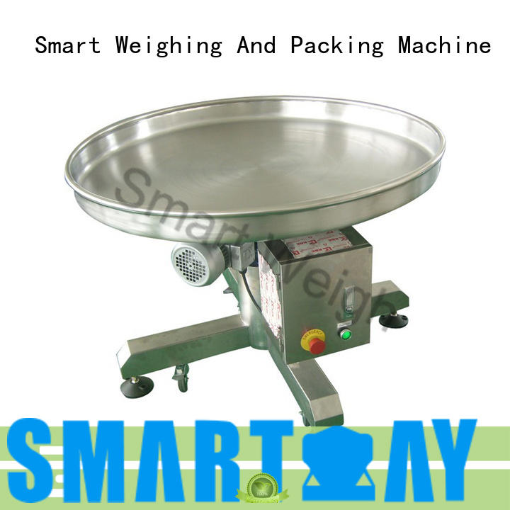 elevator conveyor weigh for food packing Smart Weigh